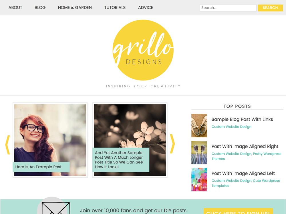 grillo designs 2017