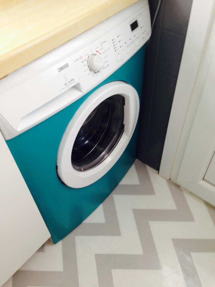 Upgrade Your Washing Machine Grillo Designs
