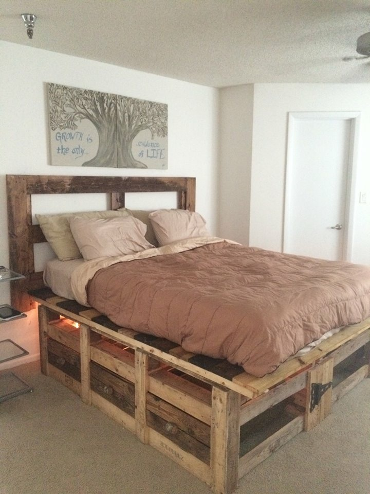 Shannon S Crate Bed Grillo Designs