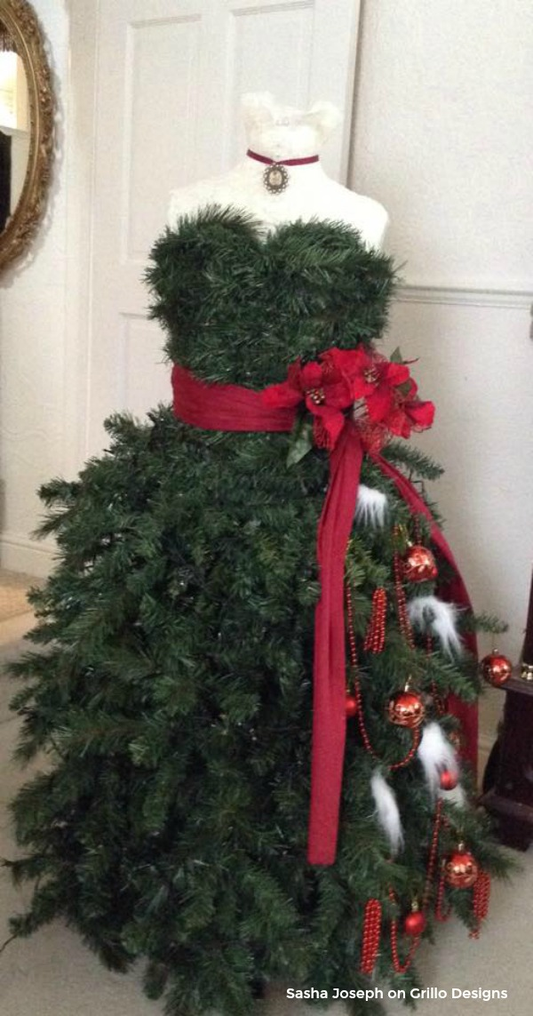 20 Stunning Diy Mannequin Tree Dress Forms You Ll Love