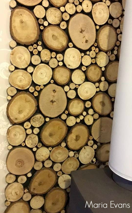 mission log wall