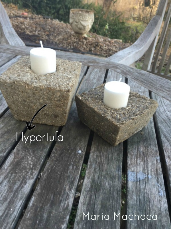 Hypertufa HOW TO