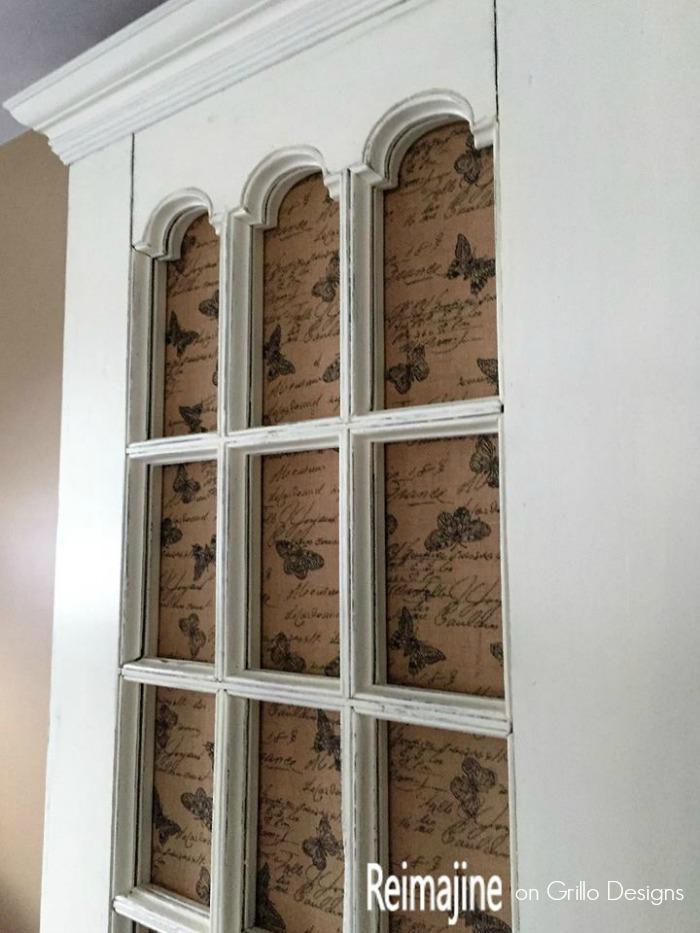 Door frame to head board - DIY DOOR FRAME TO HEADBOARD