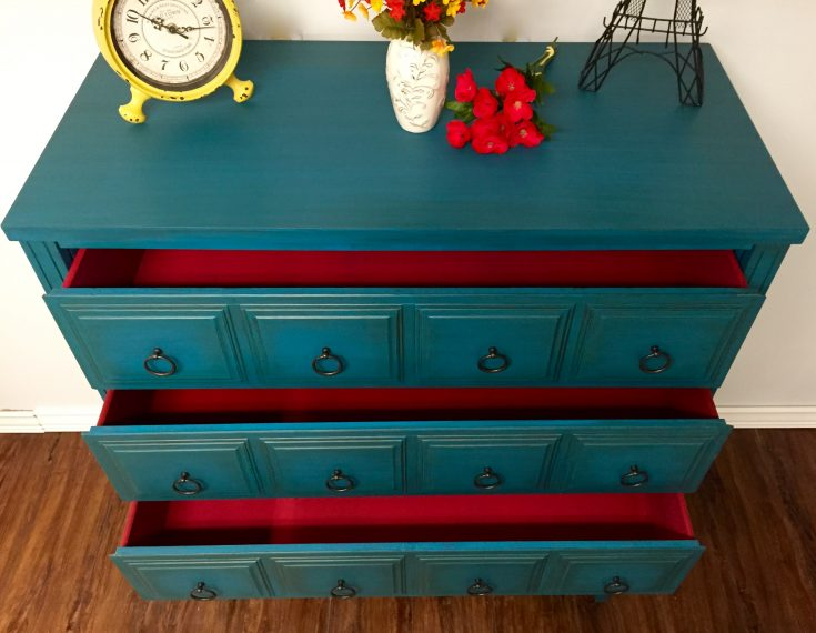 Homemade- Chalk- Paint