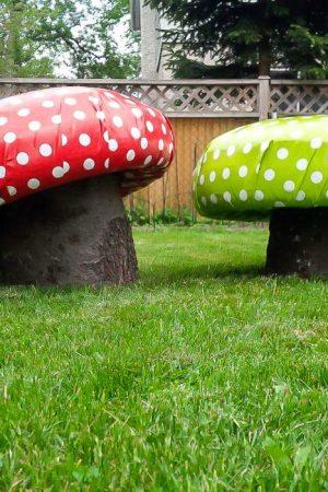 kids garden stools grillo designs www.grillo-designs.com