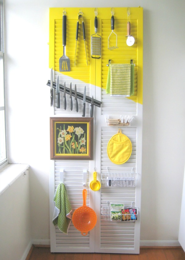 11 Clever Ways To Declutter Kitchen Counters Page 4 Of 4