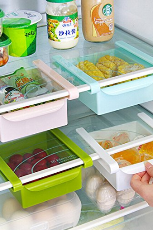tips for fridge organization