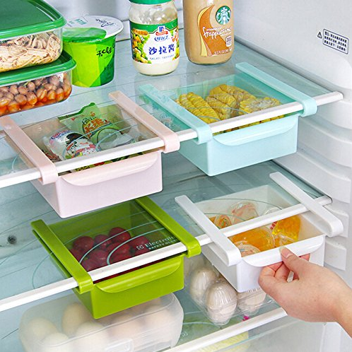 6 Fridge Organization Tips You Can Try Today