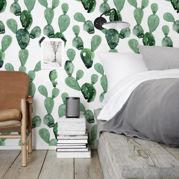 Where to buy Temporary Wallpaper | Grillo Designs