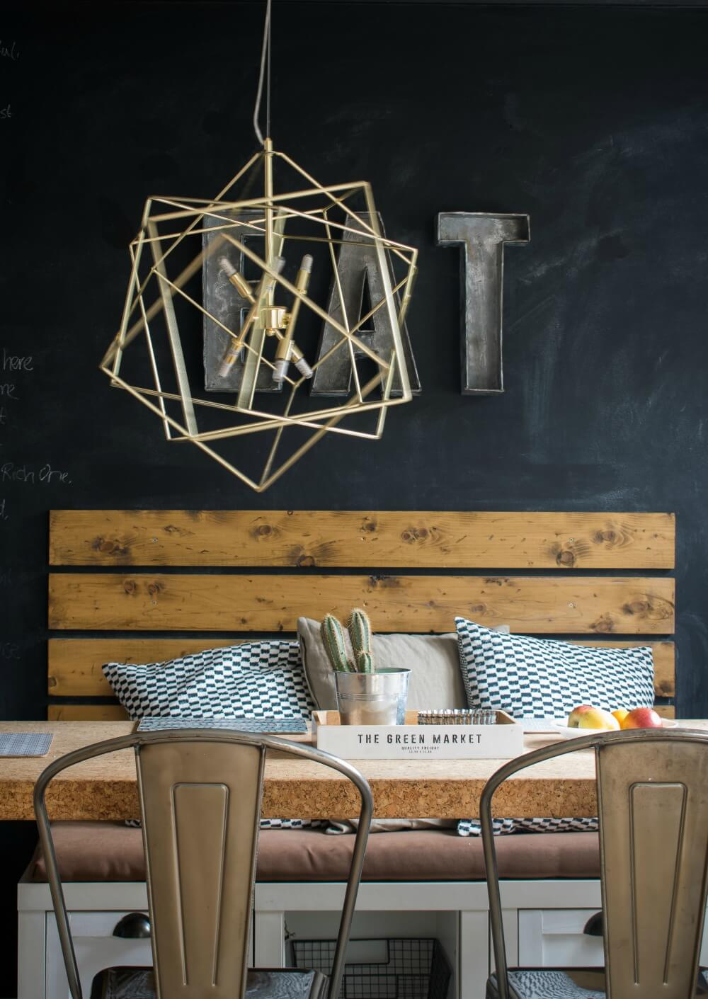 Ceiling pendant from the iconic modern lighting collection / grillo designs