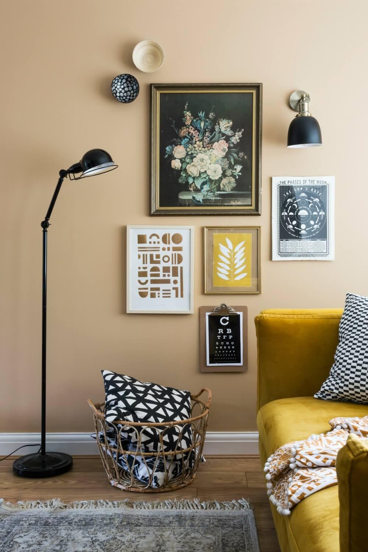 Mid century modern lighting collection / grillo designs