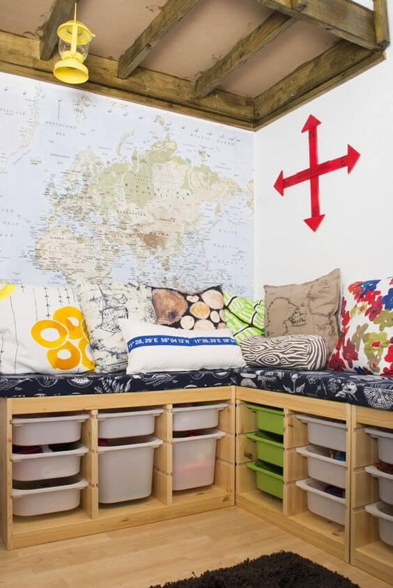 9 Creative Ikea Trofast Hacks For Kids Bedrooms Grillo