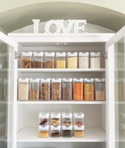 5 BUDGET FRIENDLY STORAGE IDEAS FOR A PERFECTLY ORGANISED KITCHEN