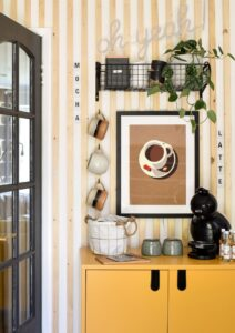 You Can't Have A DIY Coffee Station Without These 7 things!